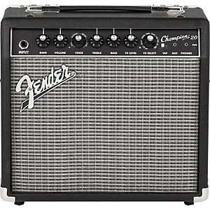 Fender Champion 20 Guitar Combo Amp by Fender
