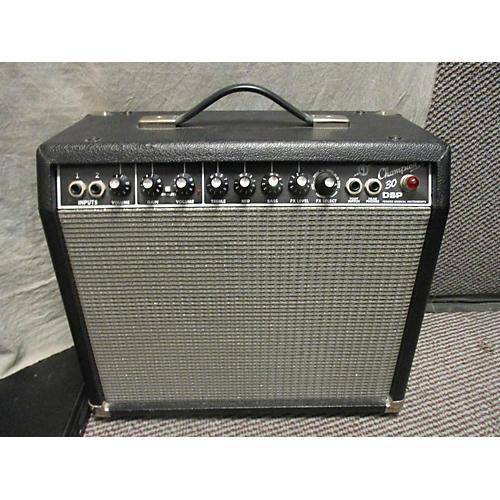 Fender Champion 30 Dsp Guitar Combo Amp-thumbnail