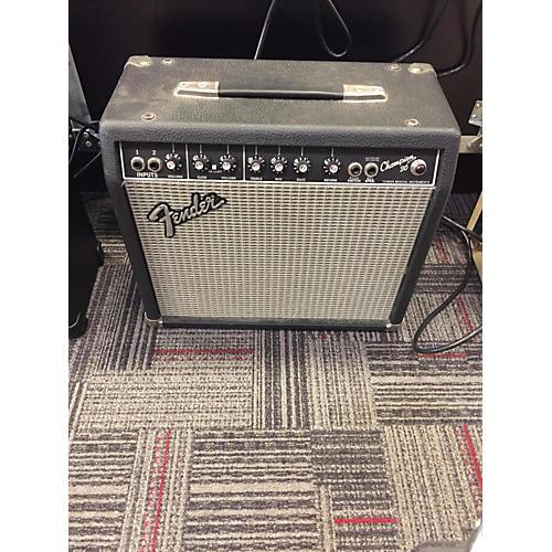 Fender Champion 30 Guitar Combo Amp-thumbnail