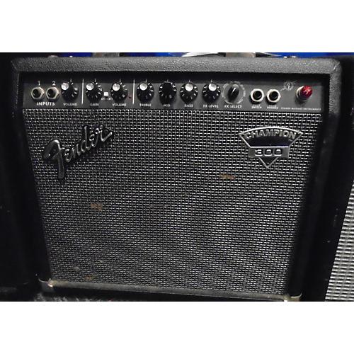 Fender Champion 300 Guitar Combo Amp-thumbnail