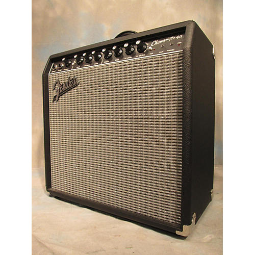 Fender Champion 40 Guitar Combo Amp-thumbnail