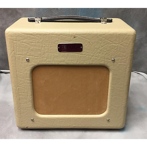Fender Champion 600 5W 1X6 Tube Guitar Combo Amp-thumbnail