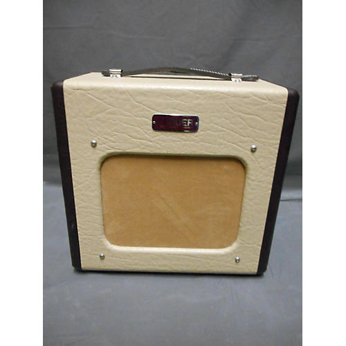 Fender Champion 600 5W 1X6 Tube Guitar Combo Amp