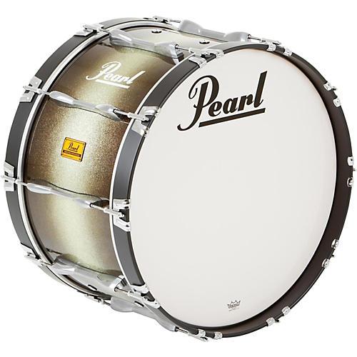 Pearl Championship Bass Drum