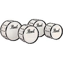 Pearl Championship Bass Drum Level 1 Midnight Black 16x14