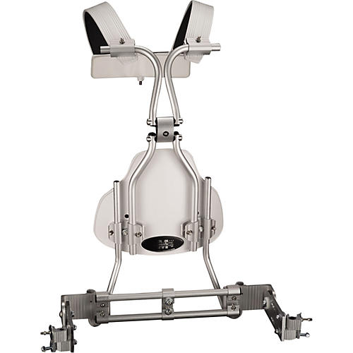Pearl Championship Magnesium Tube Quad/ Quint Carrier with Contour Hinge