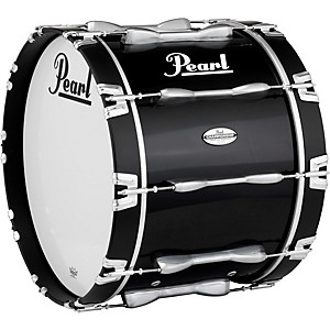 Pearl Championship Maple Marching Bass Drum 20x14 Inch by Pearl