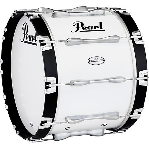Pearl Championship Maple Marching Bass Drum 20x14 Inch-thumbnail