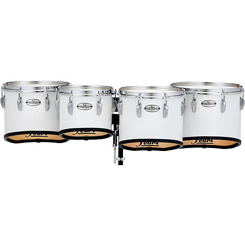 Pearl Championship Maple Marching Tenor Drums Quad Sonic Cut-thumbnail
