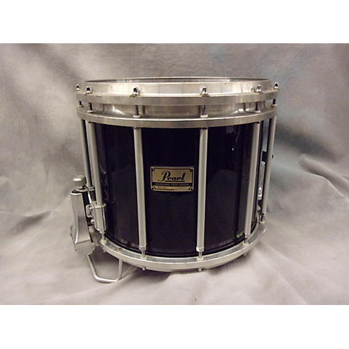 Pearl Championship Series Marching Snare Black Drum-thumbnail