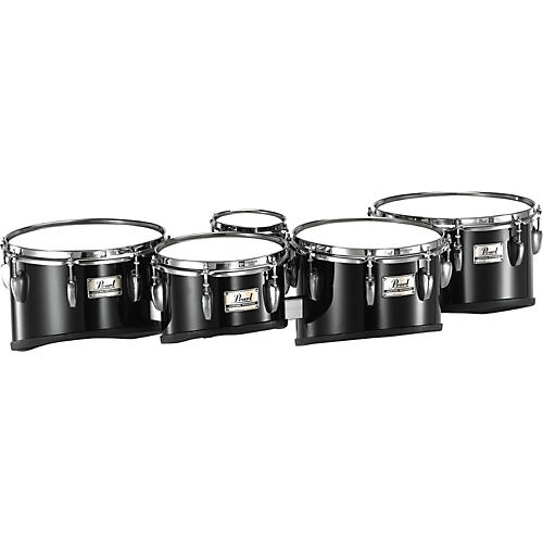 Pearl Championship Shallow Cut Marching Quint Tom Set 6, 10, 12, 13, 14-thumbnail
