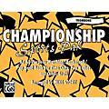 Alfred Championship Sports Pak Trombone-thumbnail
