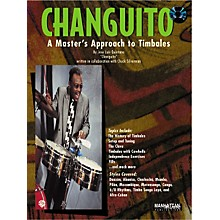 Alfred Changuito (Book/CD)