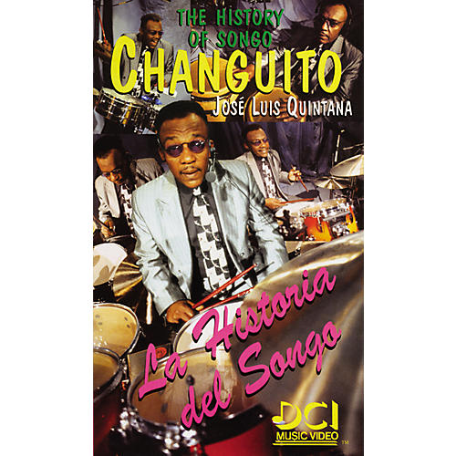 Alfred Changuito History of the Songo Video-thumbnail