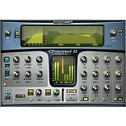 McDSP Channel G Compact Native v6 Software Download