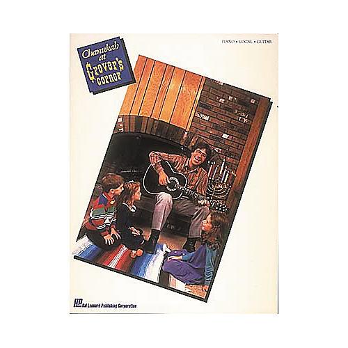Hal Leonard Chanukah at Grover's Corner Piano, Vocal, Guitar Songbook
