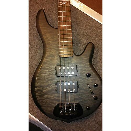 Traben Chaos Core Electric Bass Guitar-thumbnail