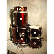 Dixon Chaos Drum Kit