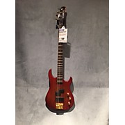 Hamer Chaparral Electric Bass Guitar
