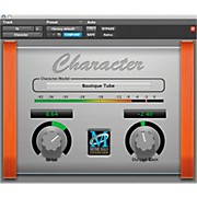 METRIC HALO Character for Pro Tools AAX
