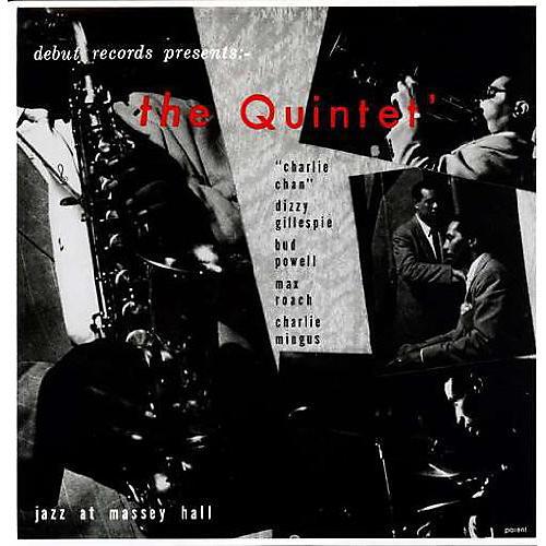 Alliance Charles Mingus - Quintet/Jazz at Massey Hall