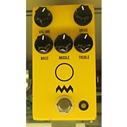 JHS Pedals Charlie Brown V4 Effect Pedal