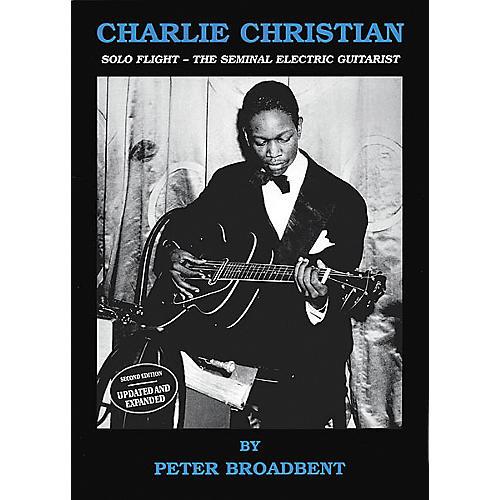 Ashley Mark Charlie Christian - 2nd Edition Book-thumbnail