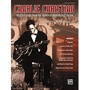 BELWIN Charlie Christian Guitar TAB Edition Songbook