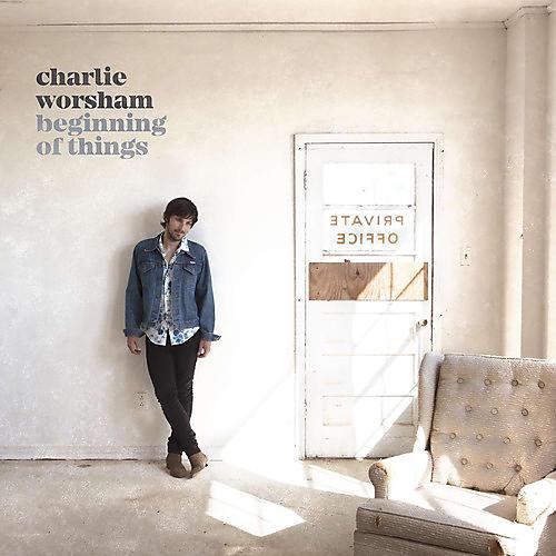 Alliance Charlie Worsham - Beginning Of Things