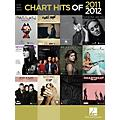 Hal Leonard Chart Hits Of 2011-2012 Songbook for Piano/Vocal/Guitar thumbnail