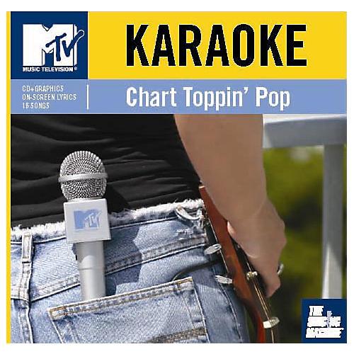 ZZZ Chart Toppin' Pop CD-G