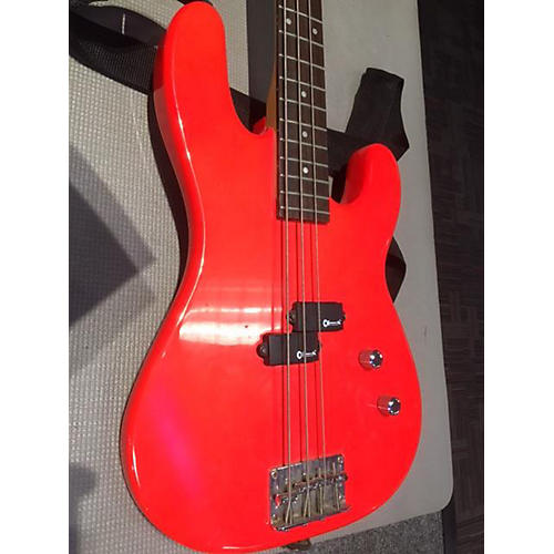 Charvette By Charvel Charvette Electric Bass Guitar