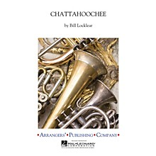 Arrangers Chattahoochee Concert Band Level 3 Composed by Bill Locklear
