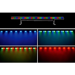 Chauvet Color Strip LED DM Linear Color Wash (COLORstrip)