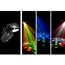 Chauvet LX10 LED Moonflower Effect Light (LX10)