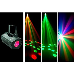 Chauvet LX5 LED Moonflower Effect Light (LX5)