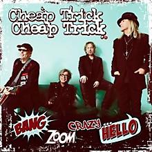 Cheap Trick - Bang Zoom Crazy Hello LP