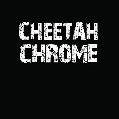 Alliance Cheetah Chrome - Solo