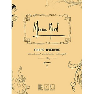 Editions Durand Chefs-d'oeuvre Practical Edition Editions Durand Series C... by Editions Durand