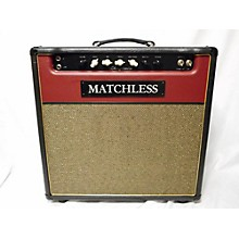 Matchless Cheiftain Tube Guitar Combo Amp