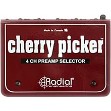 Radial Engineering Cherry Picker Studio Preamp Selector