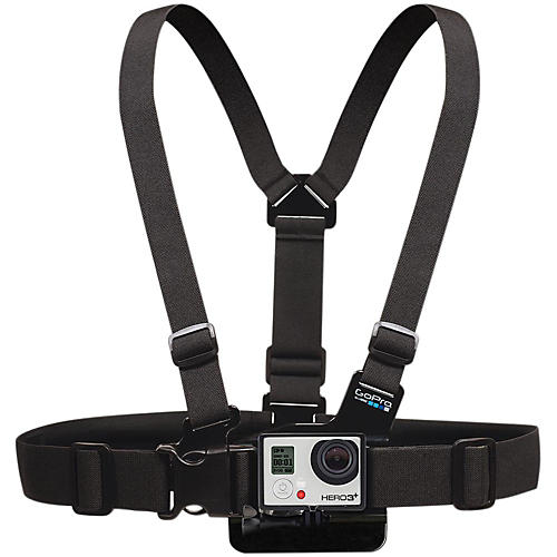 GoPro Chesty (Chest Harness)-thumbnail