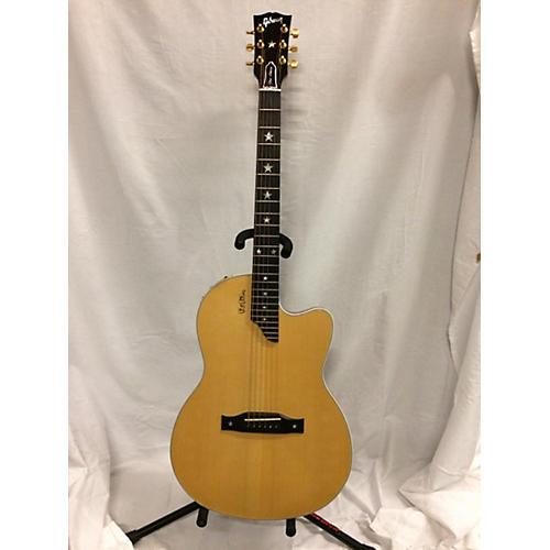 used gibson chet atkins sst acoustic guitar guitar center. Black Bedroom Furniture Sets. Home Design Ideas