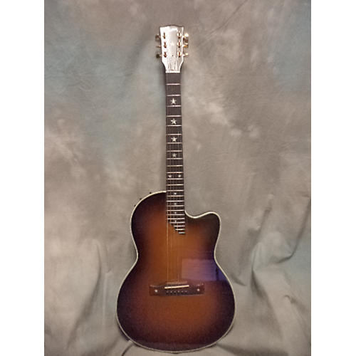Gibson Chet Atkins SST Custom Acoustic Electric Guitar-thumbnail