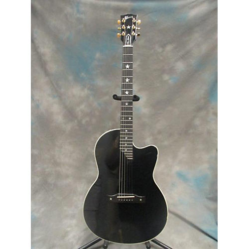 Gibson Chet Atkins SST Hollow Body Electric Guitar-thumbnail