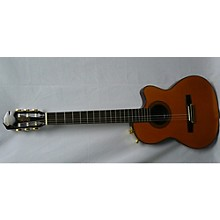 Epiphone Chet Atkins Sst Classical Acoustic Electric Guitar