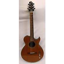 Samick Cheyenne Acoustic Electric Guitar