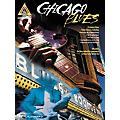 Hal Leonard Chicago Blues Guitar Tab Book  Thumbnail