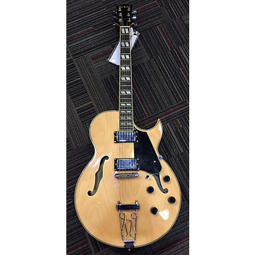 Glen Burton Chicago Hollow Body Electric Guitar-thumbnail