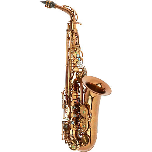 Allora Chicago Jazz Alto Saxophone-thumbnail